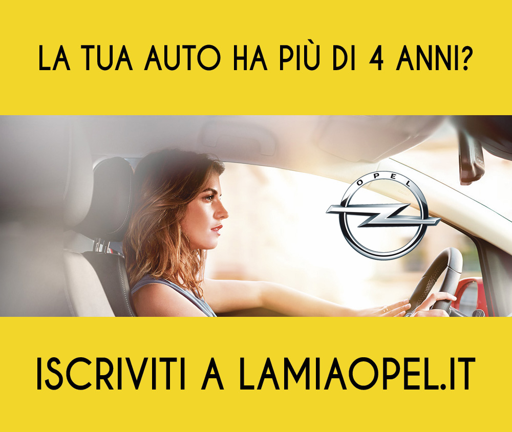 Alcara - Assistenza Opel Roma Nord