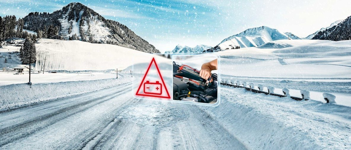 Opel Winter Check-up